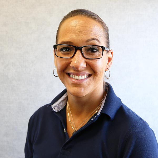 Andrea Vaioli Earns Behavioral Financial Advisor™ Designation