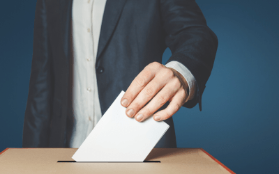 Investing in an Election Year – What you Need to know