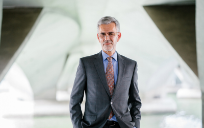 Does the age of your financial advisor matter?