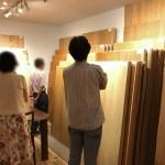 家具蔵に同行|横浜高台の家