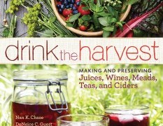 Drink the Harvest Book Review