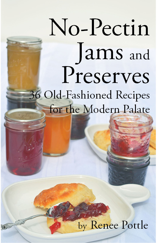 No Pectin Jams and Preserves