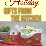gifts from the kitchen book