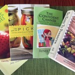 Favorite Canning Books Everyone Should Own