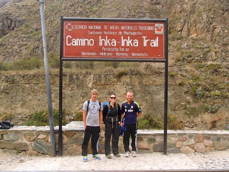 peru travel blog inca trail travel blog hiking inca trail as a woman machu picchu trek peru trek peru