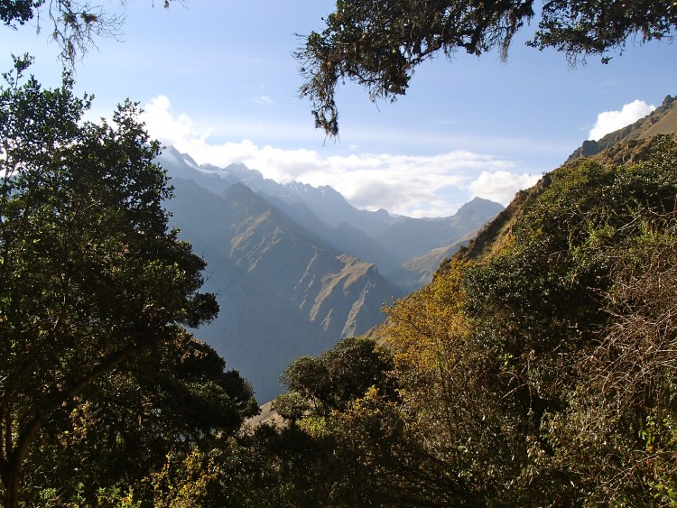 best time to hike the inca trail in peru