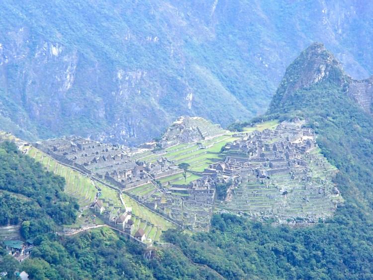 day trip to machu picchu from cusco