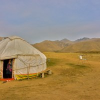 Travel to Talas Kyrgyzstan – Central Asia's Wild West