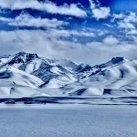 Travel through Kyrgyzstan Scenery!