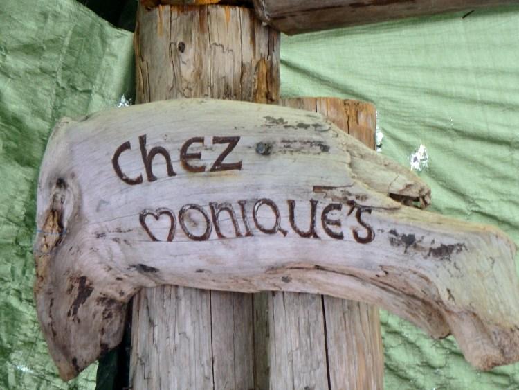 West Coast Trail Chez Moniques