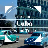 Cuba Travel Tips and Tricks for solo travellers