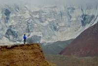 A Yurt Stay and Hiking in Peak Lenin Kyrgyzstan