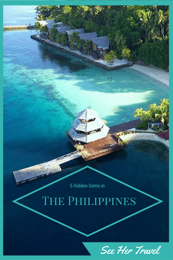 Shh It 39 S A Secret 5 Hidden Gems In The Philippines See Her Travel