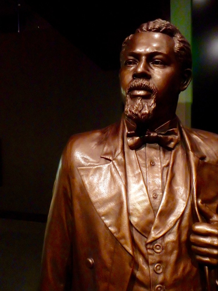 National Museum of African American History & Culture best smithsonian museums in DC