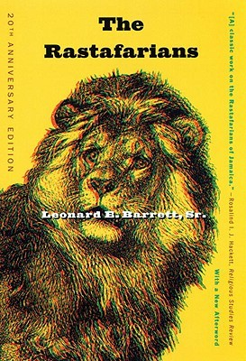 The Rastafarians books to read about jamaican culture and history