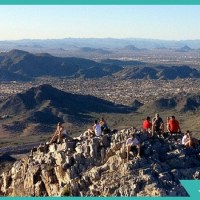 7 Top Day Hikes Around Phoenix Arizona