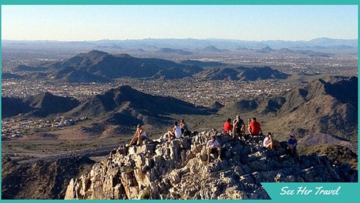 7 Top Day Hikes Around Phoenix Arizona