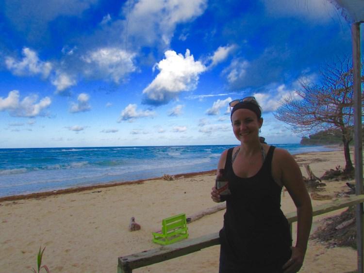 Long Bay portland jamaica destination guide