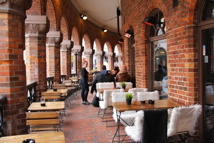 dining in copenhagen best reasons to visit Scandinavia