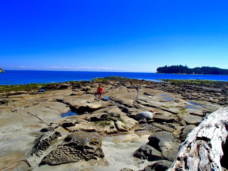 Galiano Island camping west coast camping British columbia travel ideas