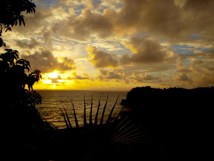 sunrise in Portland jamaica guide for expats moving to Jamaica