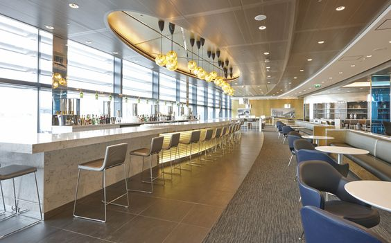 top lounges at heathrow england airport