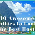 Not all hostels are created the same! After years of staying in budget accommodation all over the world, here are 10 awesome amenities to look for while choosing what hostel to stay in while travelling on a budget.