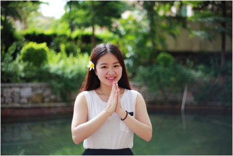 what to know about thai culture