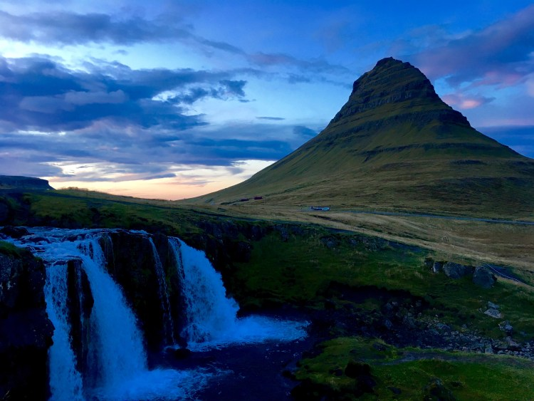 planning a trip to iceland in september