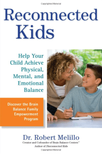 Diet, Nutrition and Balance in ADHD