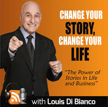 Change Your Story Podcast