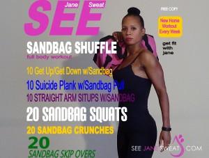 Sandbag Shuffle