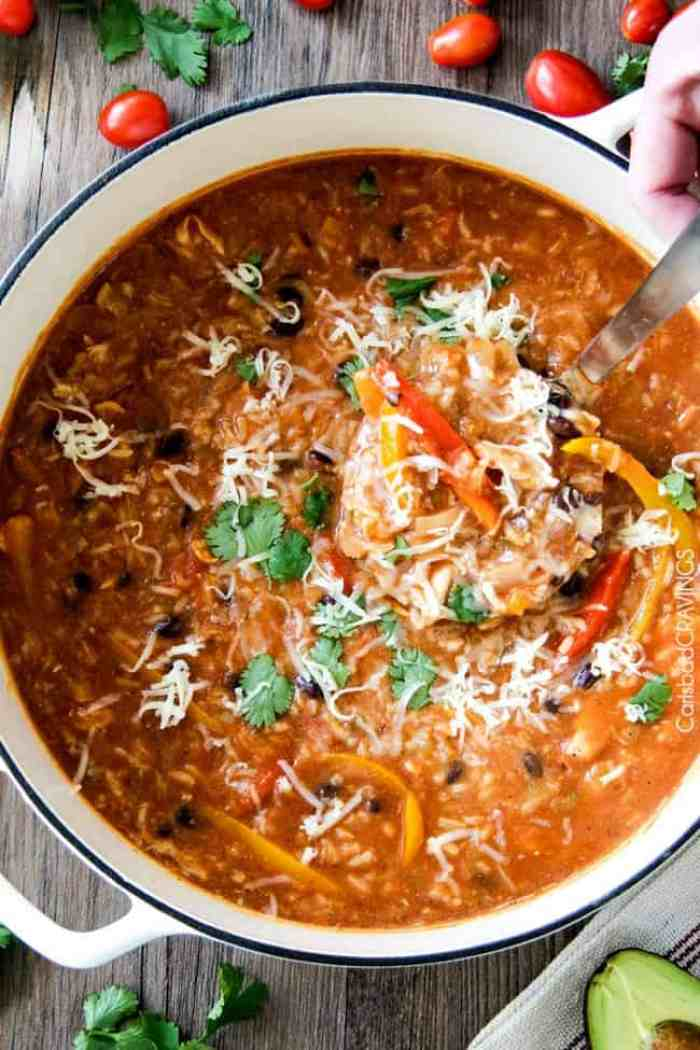 Slow-Cooker-Creamy-White-Chicken-Chili-8-min-684x1024 The Hottest Soups for a Chilly Winter