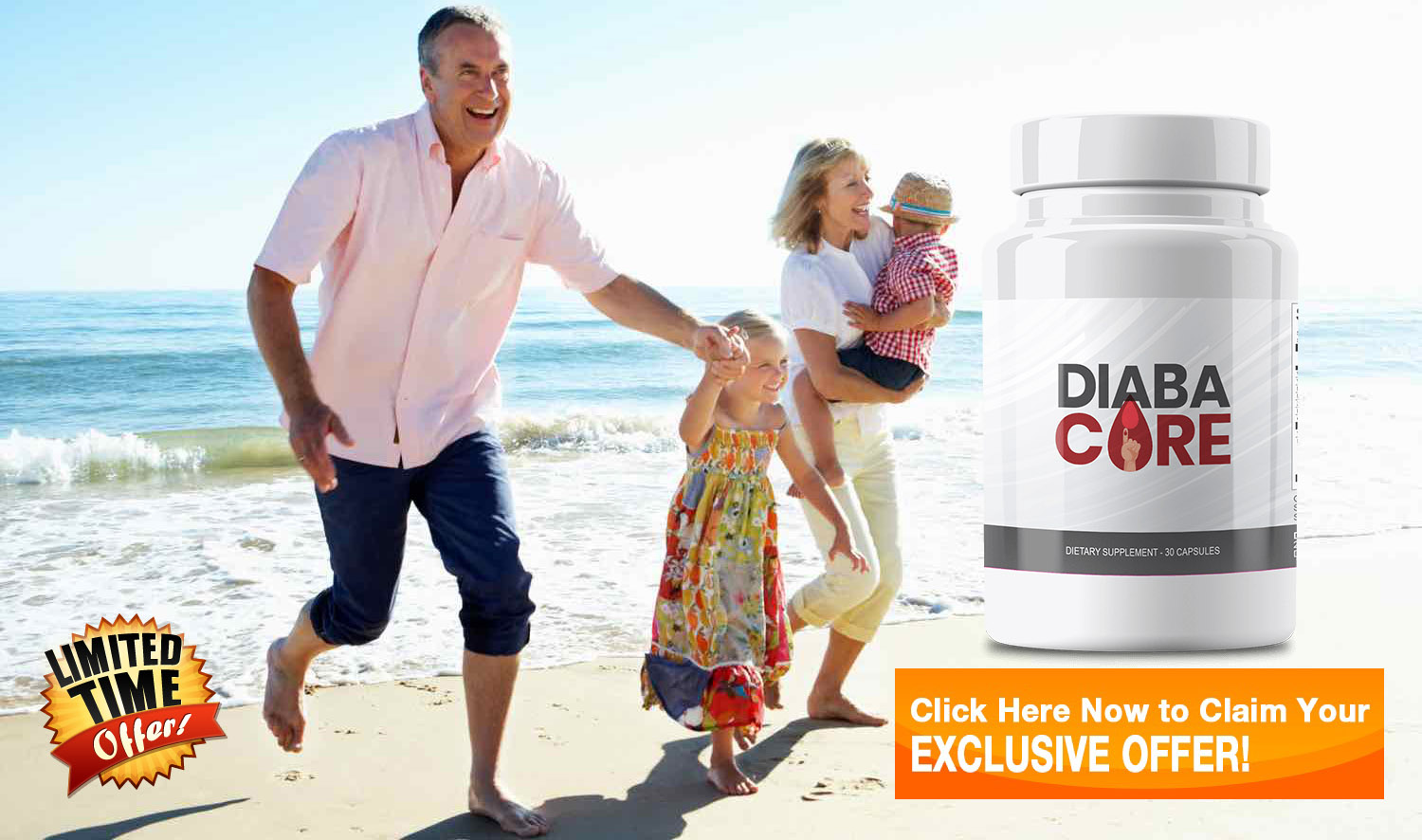 DiabaCore Reviews 2021: Naturally Break Free from Type-2 Diabetes! |  Seekers Time