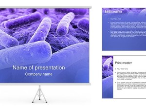 Bacteria Background Powerpoint  Download Free Bacteria Backgrounds and Wallpapers  Seek GIF