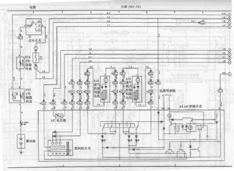 Awesome Ic Bus Wiring Diagram Ideas - Electrical Chart Ideas ...