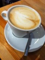 Skål Coffee capp