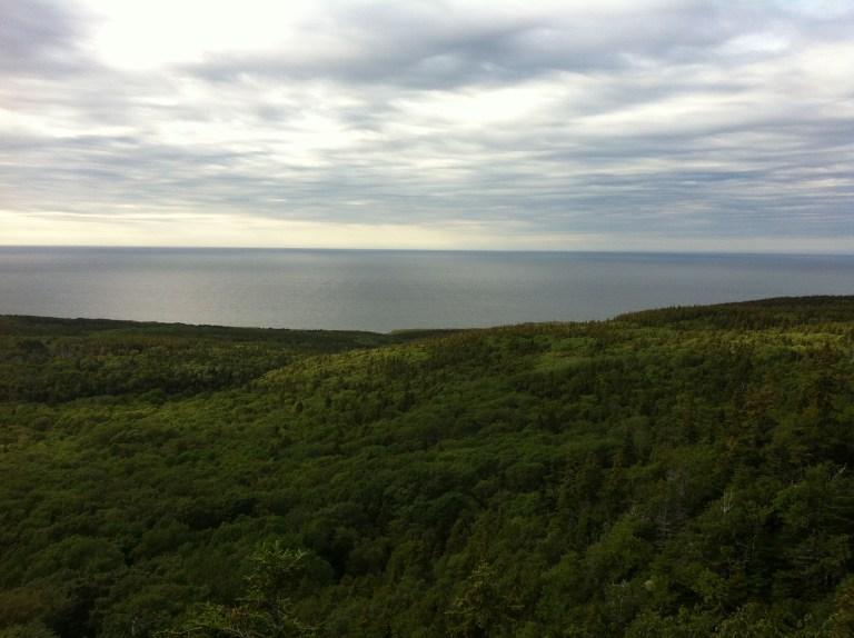 Cape North Hike
