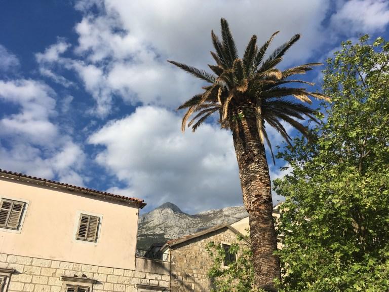 Makarska Croatia