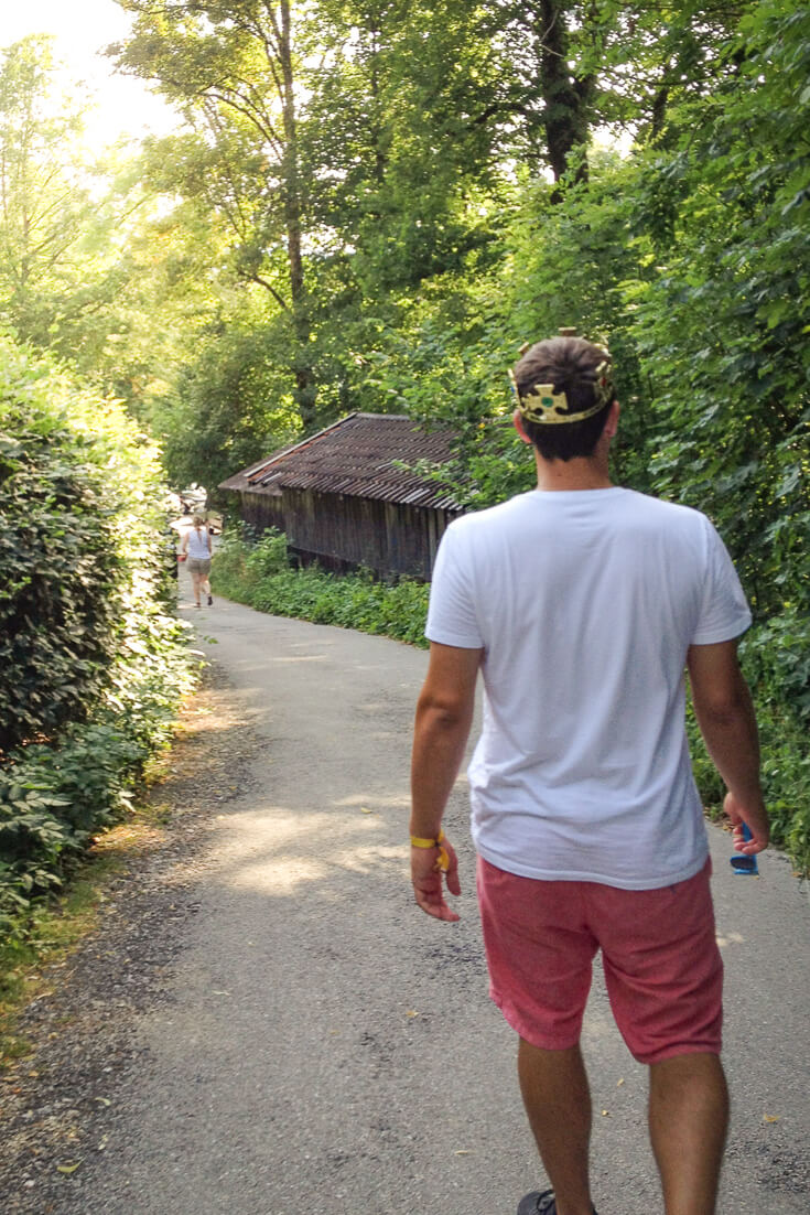 things to do in fussen germany