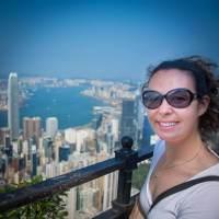Wanderlust Expert Jess Mizzi