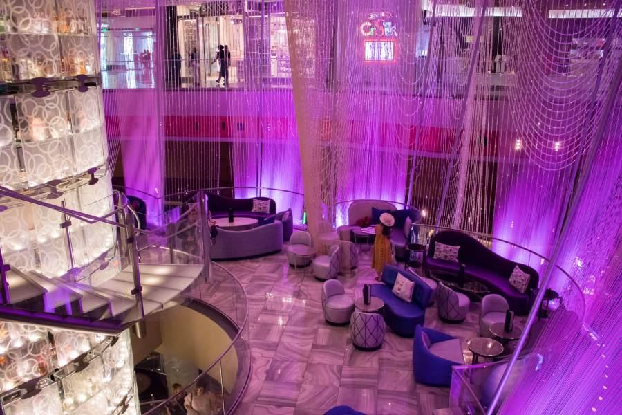 Best bars in Las Vegas