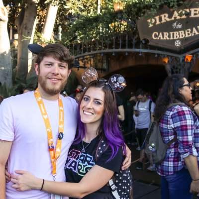 12 Reasons to Love Disneyland as an Adult