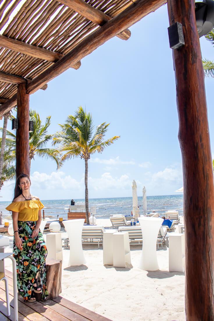 Grand Sunset Princess All Inclusive Beach Resort In Playa