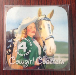cowgirl coaster package