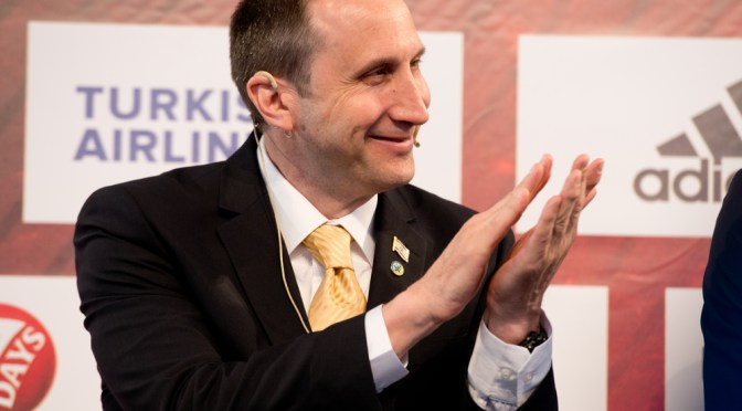 Learning from David Blatt