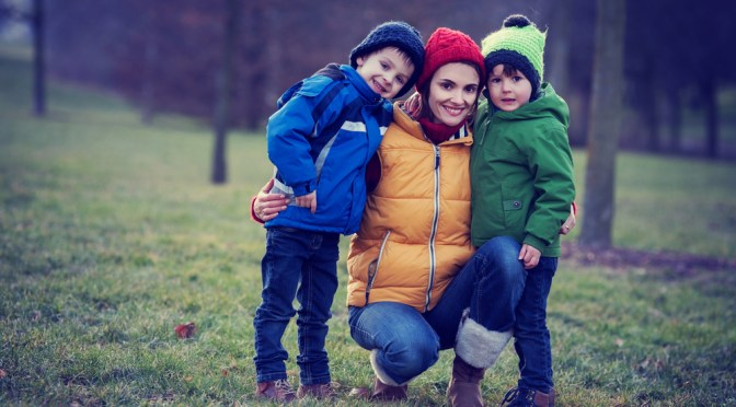 A Jewish Mother's 5 Happiness Lessons