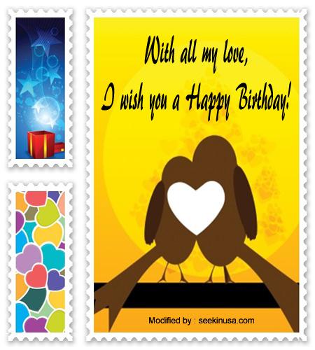 Happy Birthday Love Letters Romantic Birthday Letters Download Birthday Leeters To My Love One