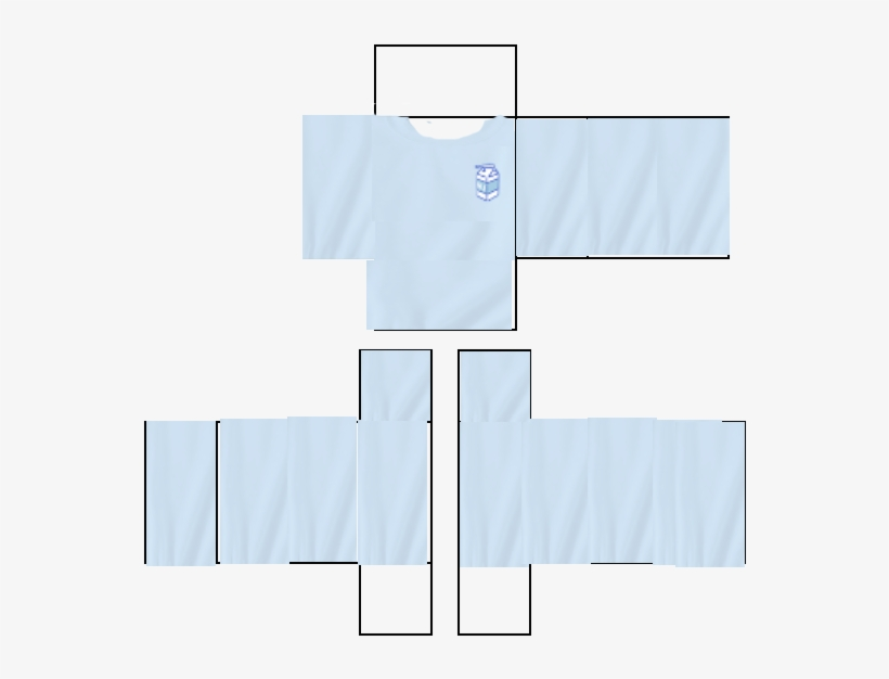 Roblox Shirt Template PNG Images PNG Cliparts Free Download On SeekPNG