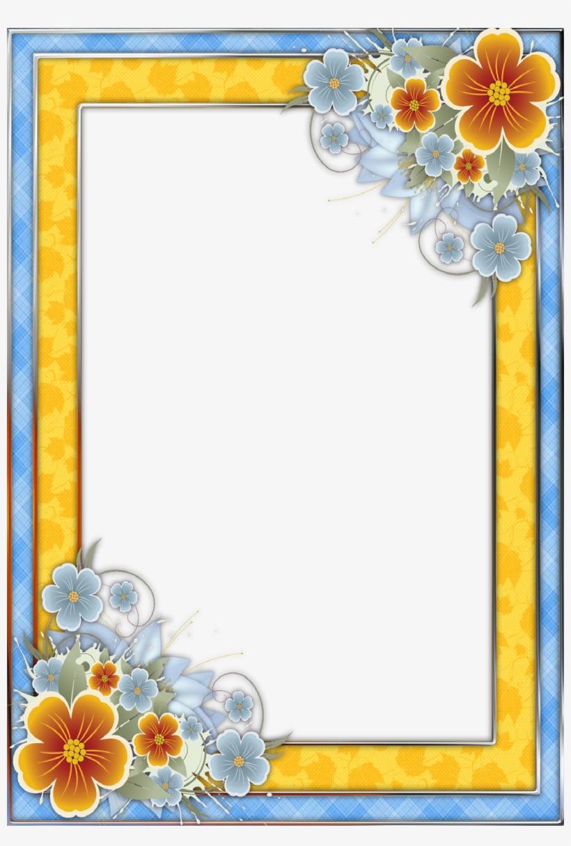 image relating to Printable Borders referred to as printable frames and borders